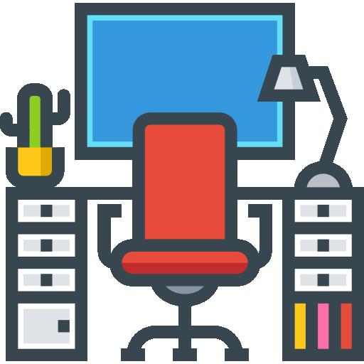 grafologi perusahaan icon seleksi rekrutmen