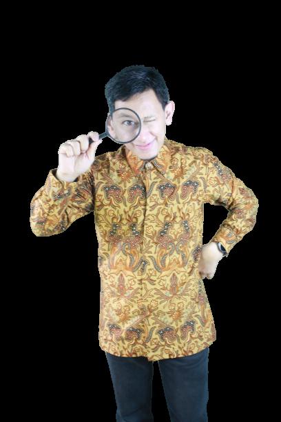 Kang Aviv grafolog indonesia