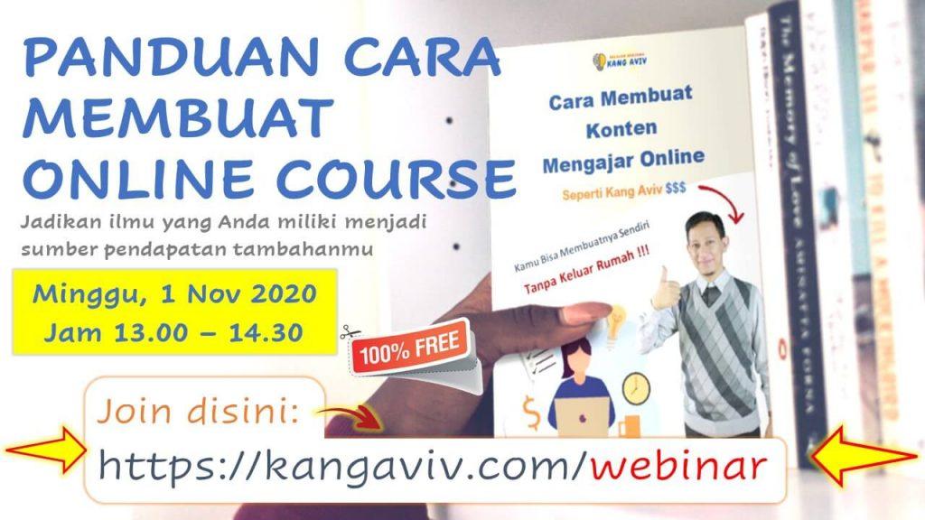 Cover youtube-tinified - Cara membuat kursus online