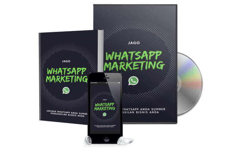 whatsapp marketing kang aviv