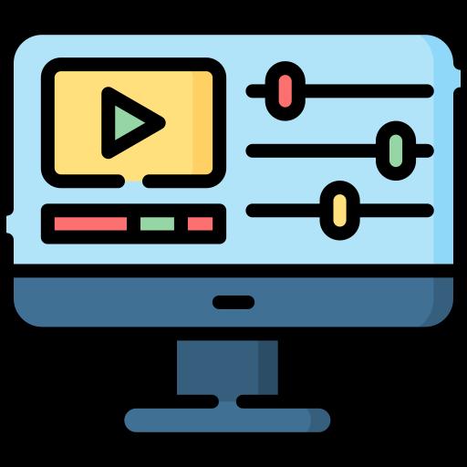 video-editor cara membuat kursus onlin