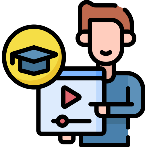 video tutorials membuat kursus online