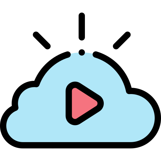 video hosting cloud course online